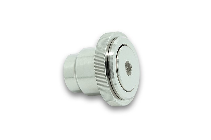 EK-AF FillPort G1/4 - Nickel