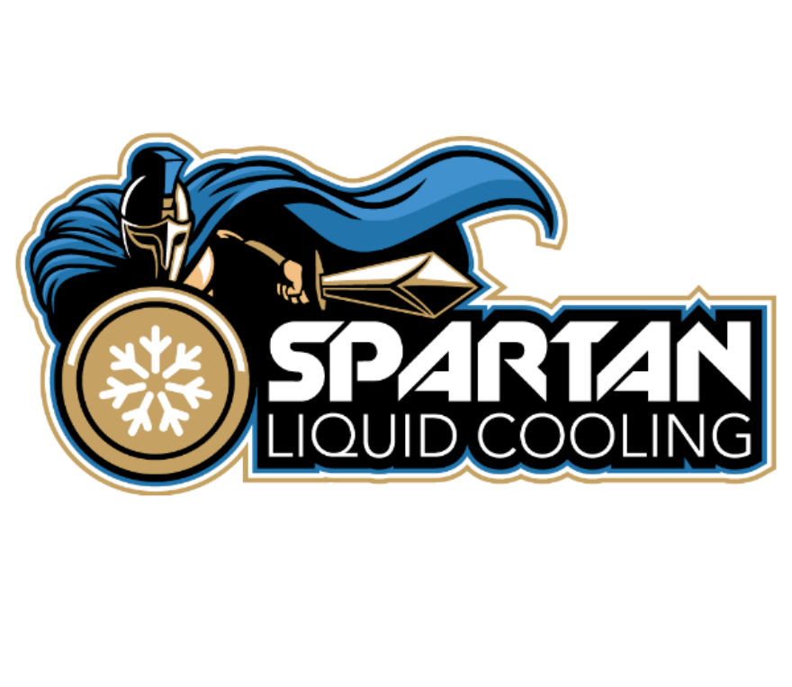 Spartan Liquid Cooling